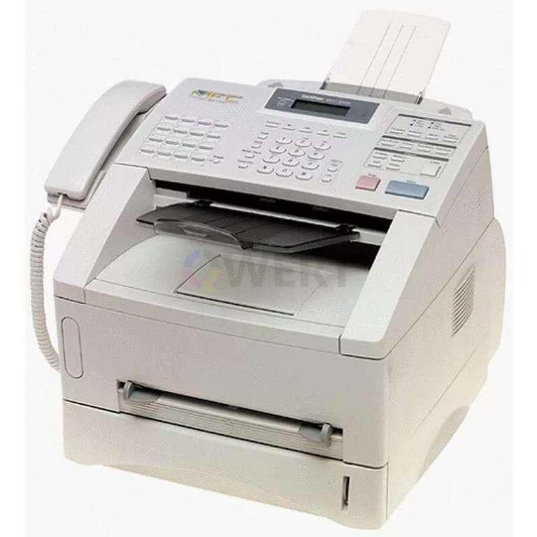 Ремонт принтера Brother MFC-8350