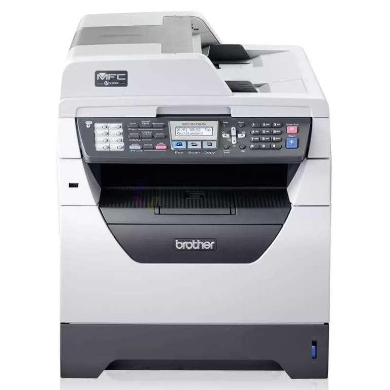Ремонт принтера Brother MFC-8370DN