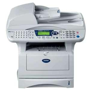 Ремонт принтера Brother MFC-8420
