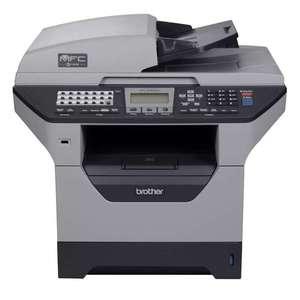 Ремонт принтера Brother MFC-8480DN