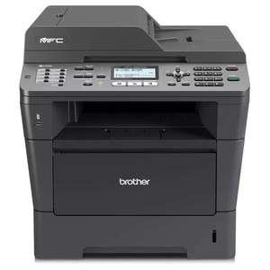 Ремонт принтера Brother MFC-8520DN