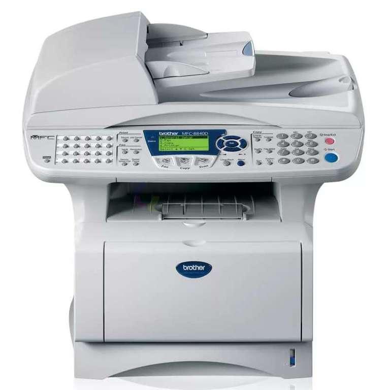 Ремонт принтера Brother MFC-8840D