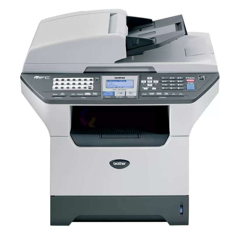 Ремонт принтера Brother MFC-8870DW