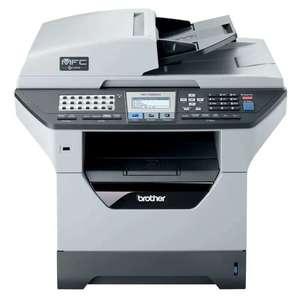 Ремонт принтера Brother MFC-8880DN