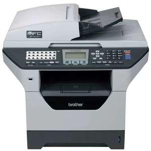 Ремонт принтера Brother MFC-8890DW