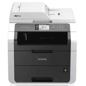 Ремонт принтера Brother MFC-9140CDN