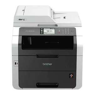 Ремонт принтера Brother MFC-9330CDW