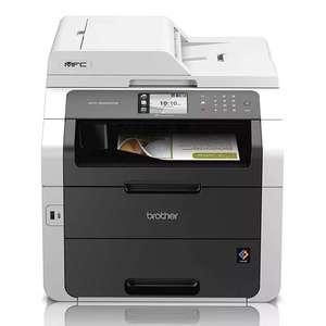 Ремонт принтера Brother MFC-9340CDW