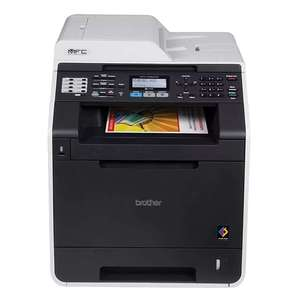 Ремонт принтера Brother MFC-9460CDN