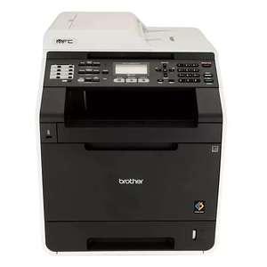 Ремонт принтера Brother MFC-9465CDN