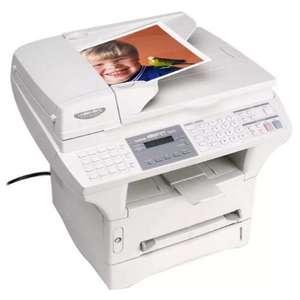 Ремонт принтера Brother MFC-9600