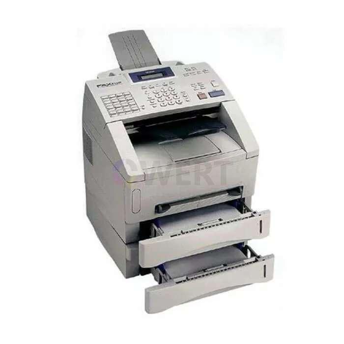 Ремонт принтера Brother MFC-9650