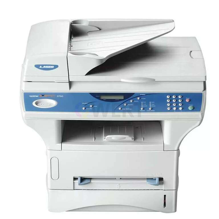 Ремонт принтера Brother MFC-9760