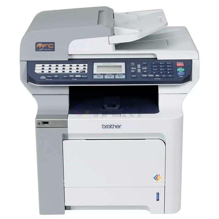 Ремонт принтера Brother MFC-9840CDW