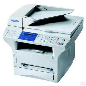 Ремонт принтера Brother MFC-9860