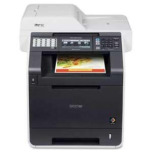 Ремонт принтера Brother MFC-9970CDW