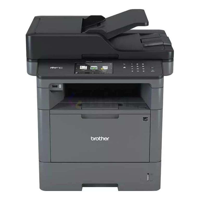 Ремонт принтера Brother MFC-L5750DW