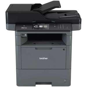 Ремонт принтера Brother MFC-L6800DW