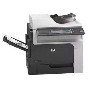 Ремонт принтера HP LaserJet Enterprise M4555 MFP