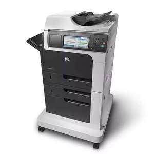 Ремонт принтера HP LaserJet Enterprise M4555f MFP