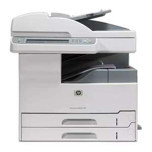 Ремонт принтера HP LaserJet M5025 MFP