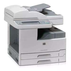 Ремонт принтера HP LaserJet M5035 MFP