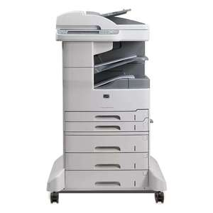 Ремонт принтера HP LaserJet M5035xs MFP