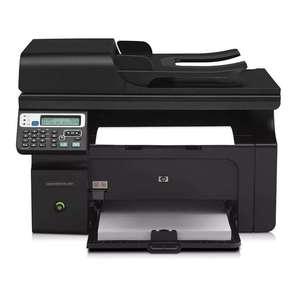 Ремонт принтера HP LaserJet Pro M1217nfw MFP