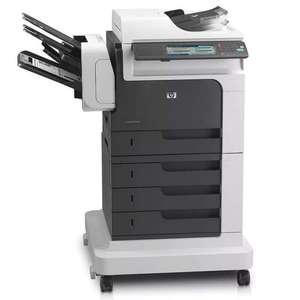 Ремонт принтера HP LaserJet Enterprise M4555fskm MFP