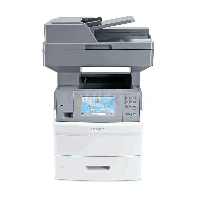 Ремонт принтера Lexmark X652de MFP