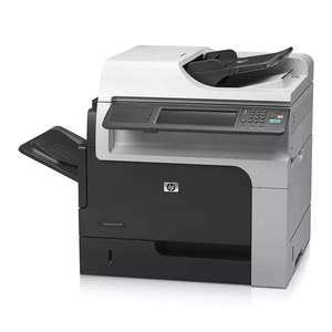 Ремонт принтера HP LaserJet Enterprise M4555h MFP