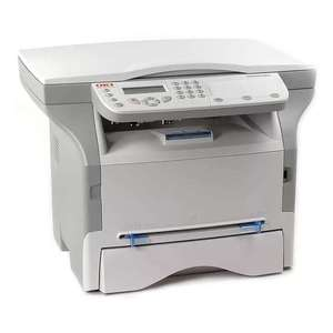 Ремонт принтера OKI B2500 MFP