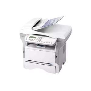 Ремонт принтера OKI B2520 MFP