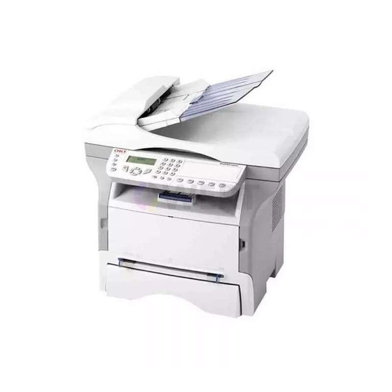 Ремонт принтера OKI B2540 MFP