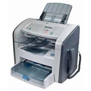Ремонт принтера HP LaserJet M1319f MFP