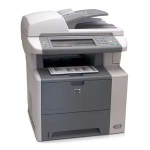 Ремонт принтера HP LaserJet M3027 MFP
