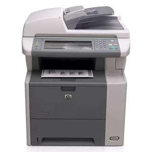 Ремонт принтера HP LaserJet M3027x MFP