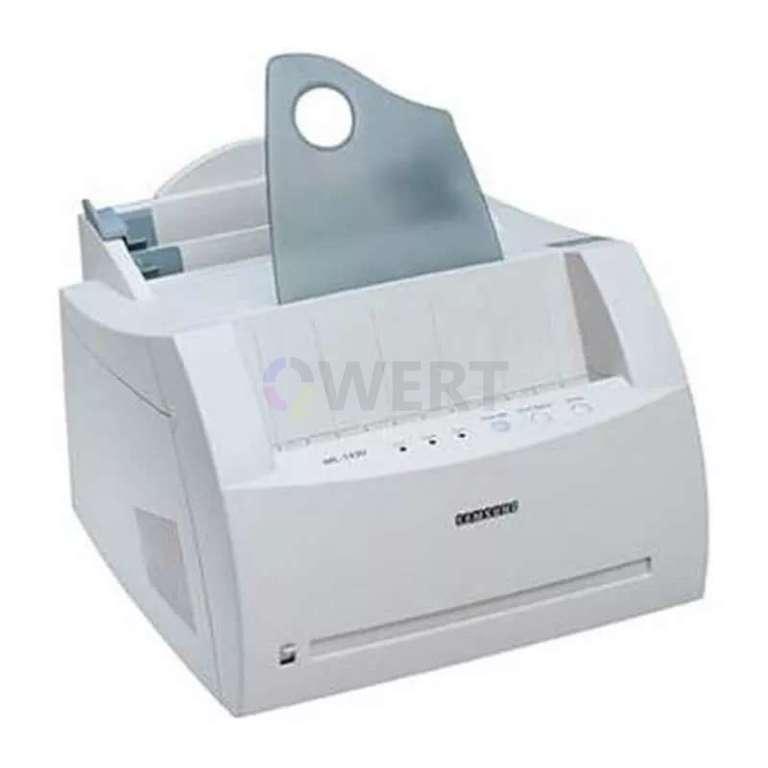Ремонт принтера Samsung ML-1020