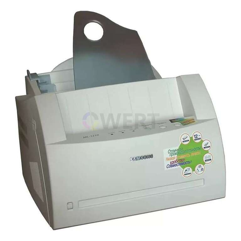 Ремонт принтера Samsung ML-1200