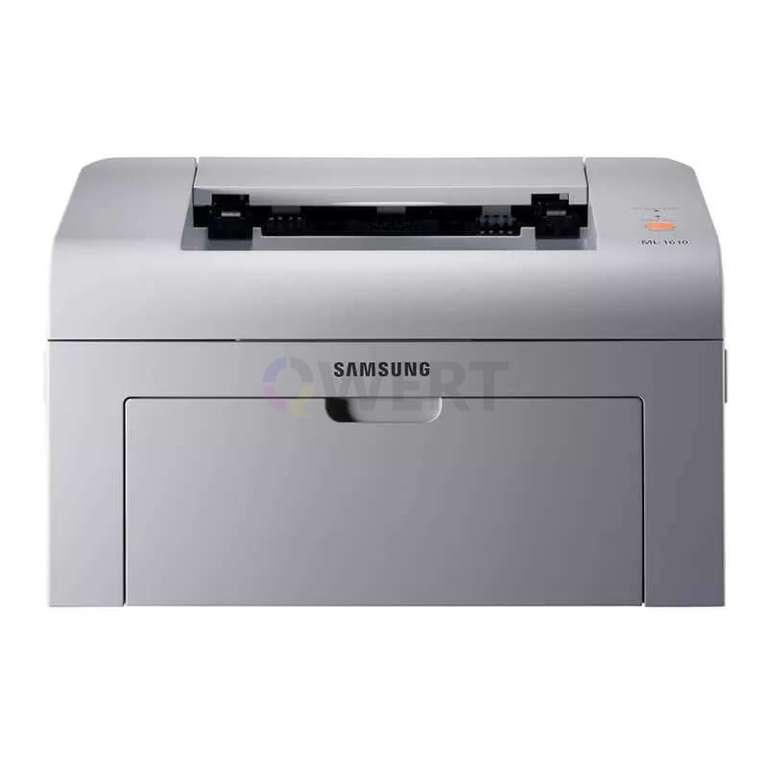 Ремонт принтера Samsung ML-1620