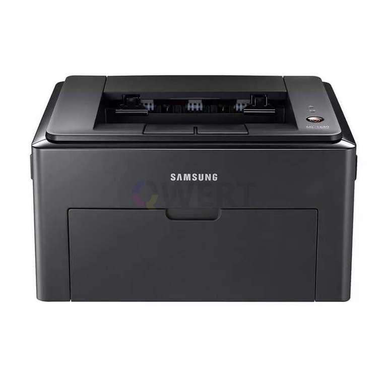 Ремонт принтера Samsung ML-1640