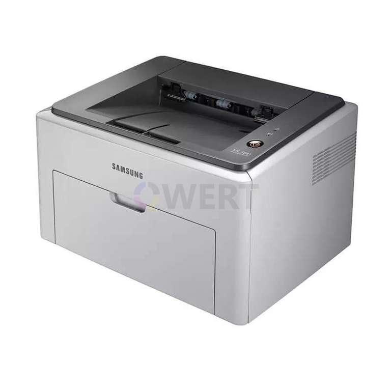 Ремонт принтера Samsung ML-1641