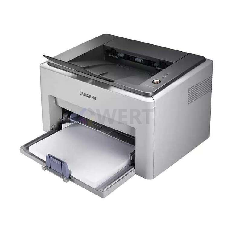 Ремонт принтера Samsung ML-1645