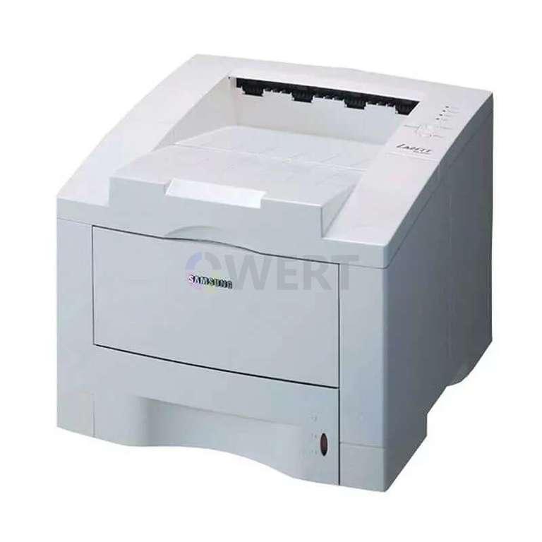 Ремонт принтера Samsung ML-1651N