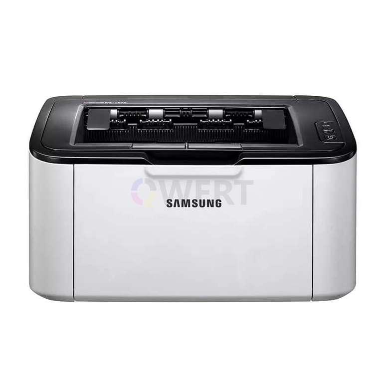 Ремонт принтера Samsung ML-1670
