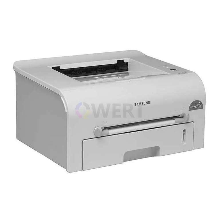 Ремонт принтера Samsung ML-1740