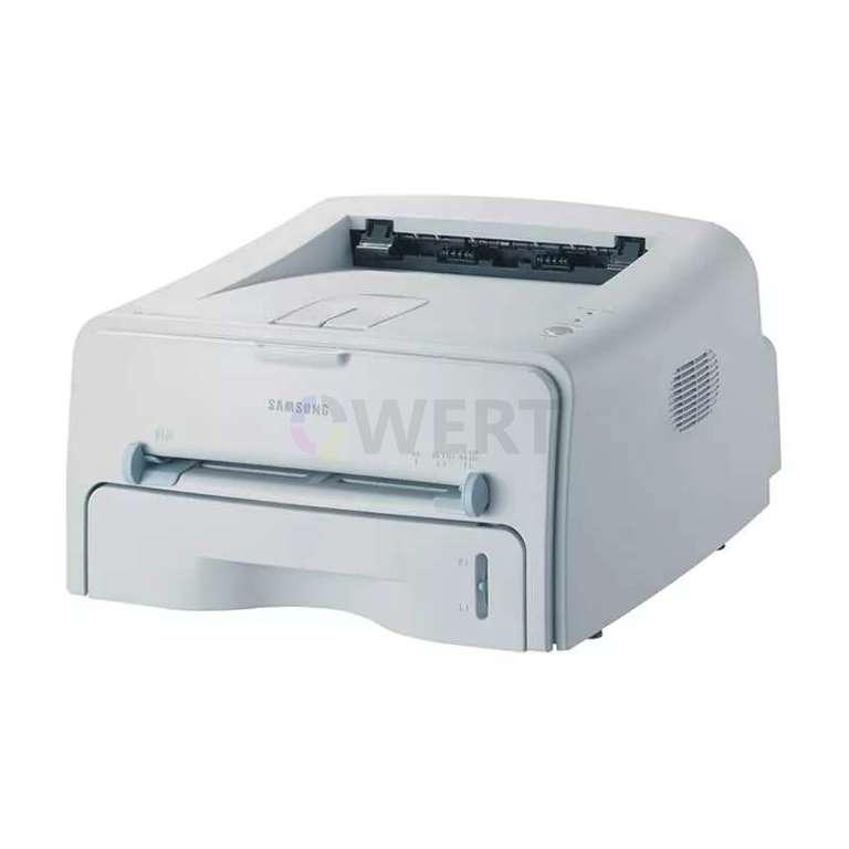 Ремонт принтера Samsung ML-1755