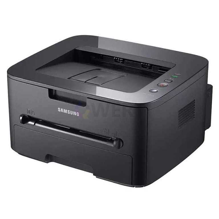 Ремонт принтера Samsung ML-1915
