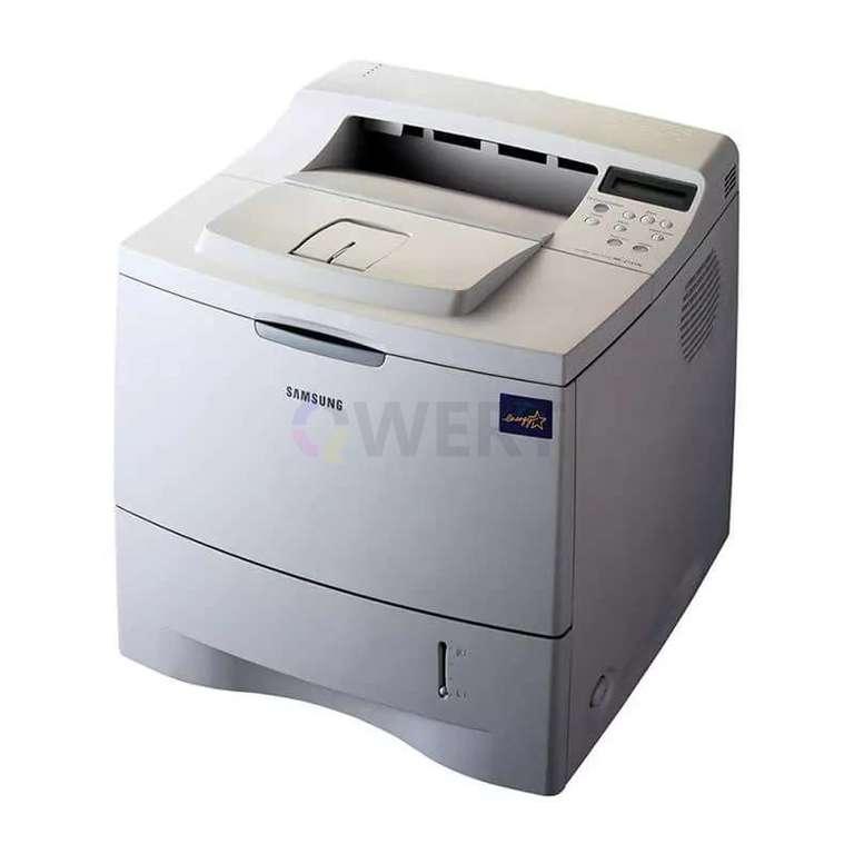 Ремонт принтера Samsung ML-2150