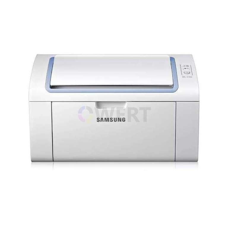 Ремонт принтера Samsung ML-2162